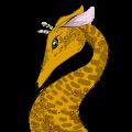 Жирафа:)
