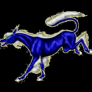 Верховая лошадь Арабская Чистокровная Вороная