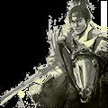 † Пятнистые самураи †