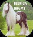 × iberica drums ×