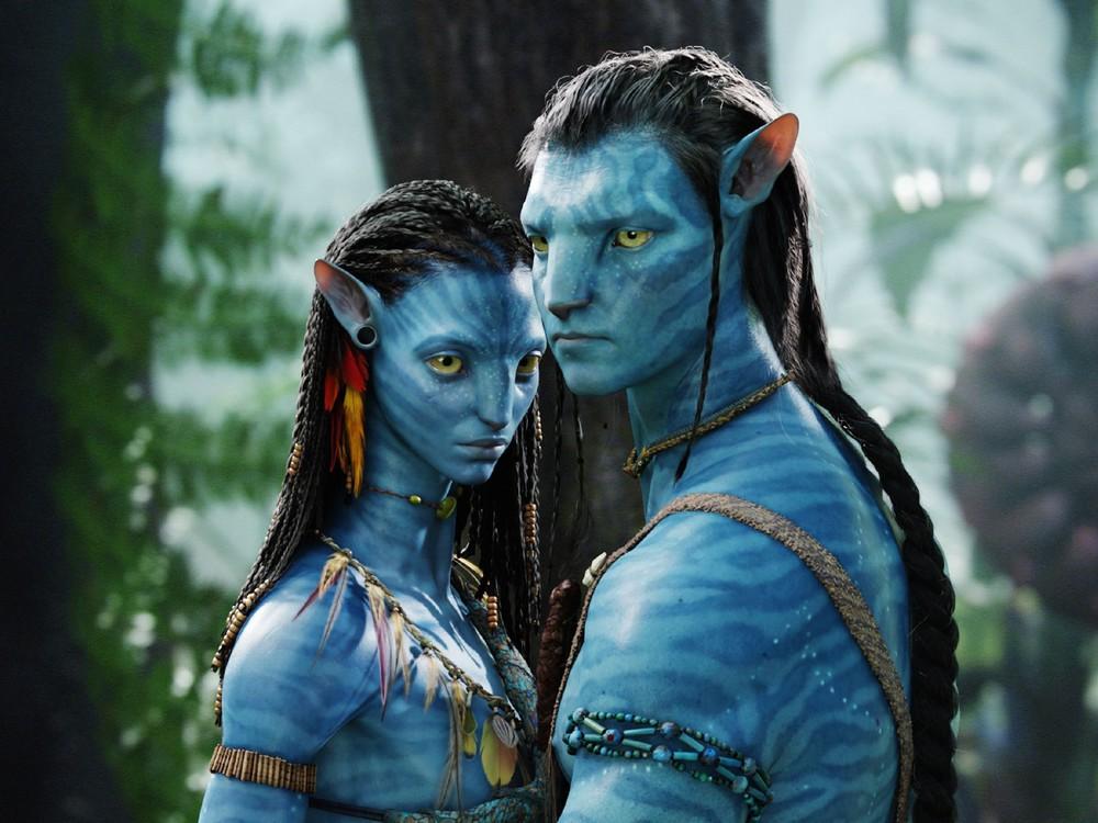 """James Cameron macht blau: Dreh von """"Avatar 2"""" startet noch diese Woche"""