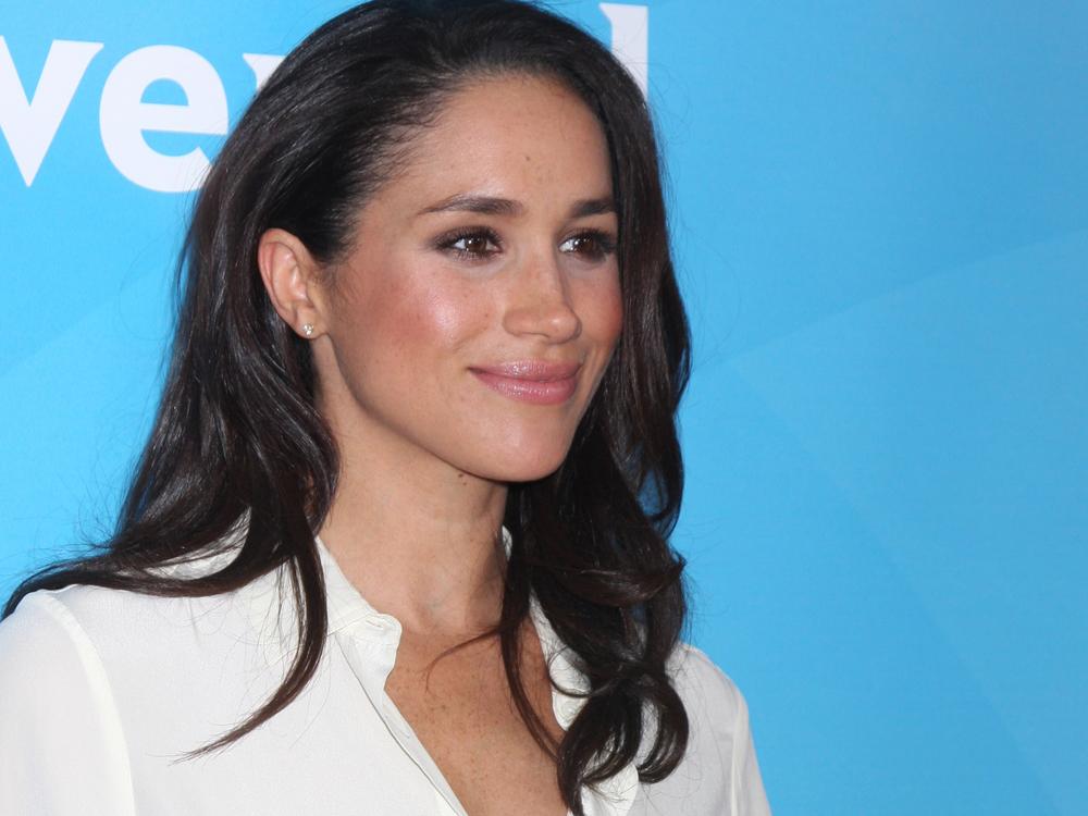 Meghan Markle: So ähnlich ist sie Prinzessin Diana