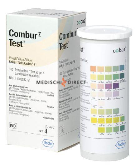 COMBUR-7 TEST