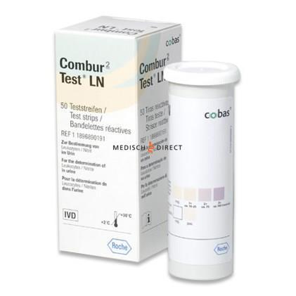 COMBUR-2-LN TEST (50st)