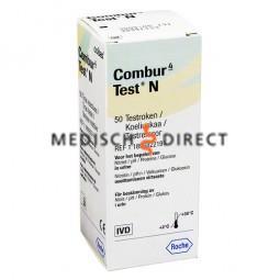 COMBUR-4-N TEST (50st)
