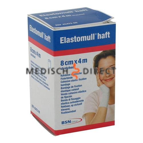 ELASTOMULL-HAFT 4m x 8cm 45472 (1st)