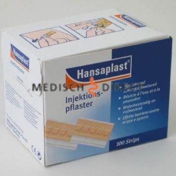 HANSAPLAST INJECTIEPLEISTERS 45917 (100st)