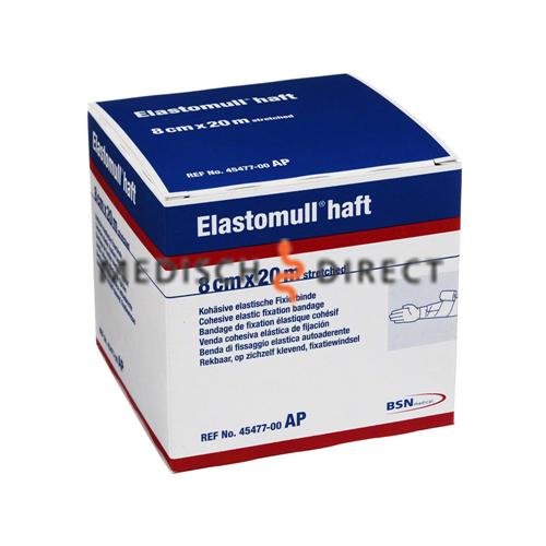 ELASTOMULL-HAFT 20m x 8cm 45477 (1st)