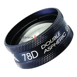 78-DIOPTRIE LENS