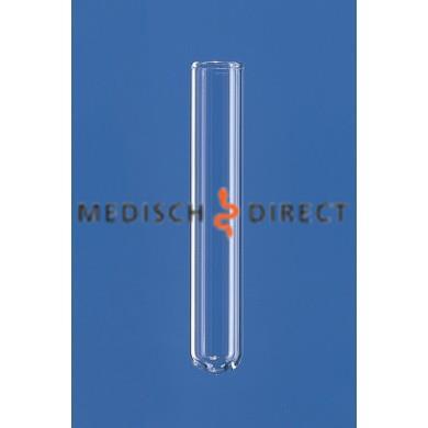 CENTRIFUGEBUIS 12ml PLASTIC ROND (100st)