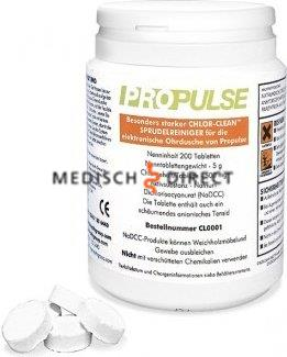 PROPULSE REINIGINGS TABLETTEN (200st)