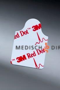 RED DOT ECG ELEKTRODEN 2330 (100st)