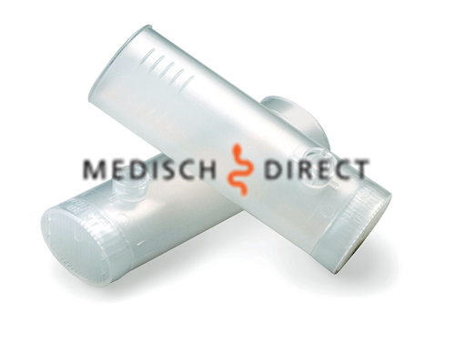 WELCH ALLYN SPIRO DISPOSABLE FLOW XDUCERS (100st)