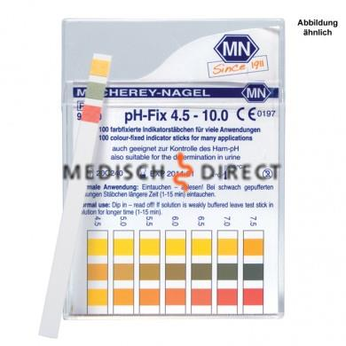 PH-STRIPS 3,6 - 6,1 MAAGZUURMETING (100st)