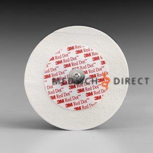 RED DOT PRE-GELLED ECG ELEKTRODEN 2249 (50st)