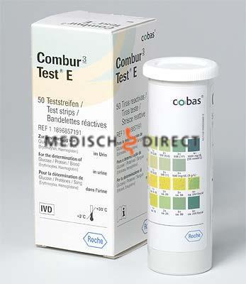 COMBUR-3-E TEST (50st)