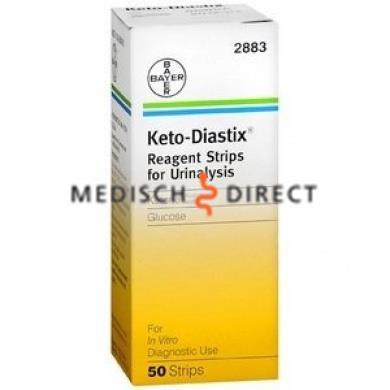 KETOSTIX TESTSTRIPS 2880 (50st)