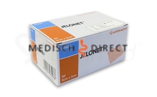 JELONET 5 x 5cm 7403 (50st)