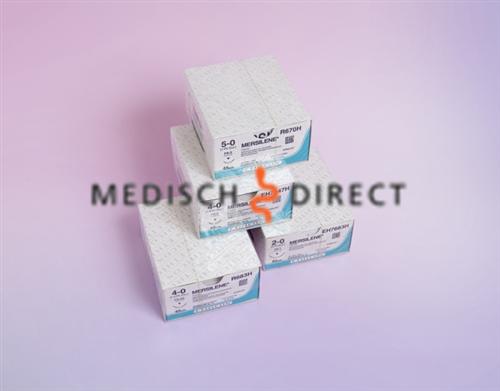 ETHICON MERSILENE FSL NAALD 2/0 EH7638H  (36st)