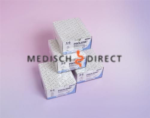 ETHICON PROLENE 4/0 EH7151H (36st)