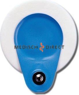 BLUE SENSOR R-00-S ECG ELEKTRODEN (25st)