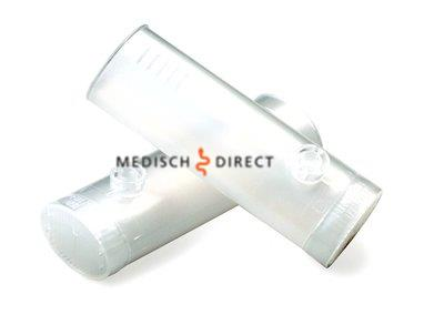 WELCH ALLYN DISPOSABLE FLOW TRANSDUCERS (25st)