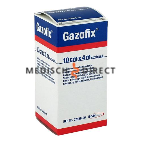 GAZOFIX 4m x 10cm 2938 (10st)