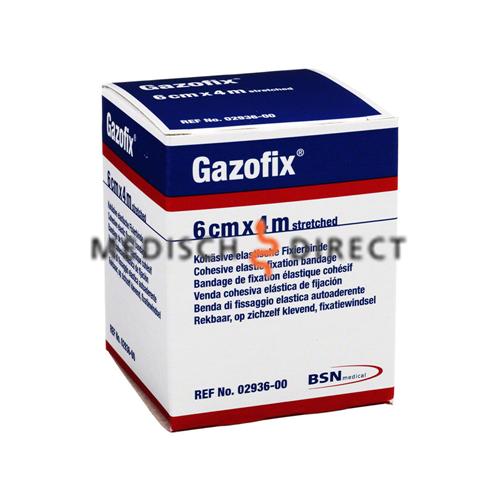 GAZOFIX 4m x 6cm 2936 (10st)