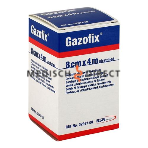 GAZOFIX 4m x 8cm 2937 (10st)