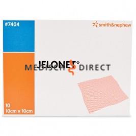 JELONET 10 x 10cm 7404 (10st)