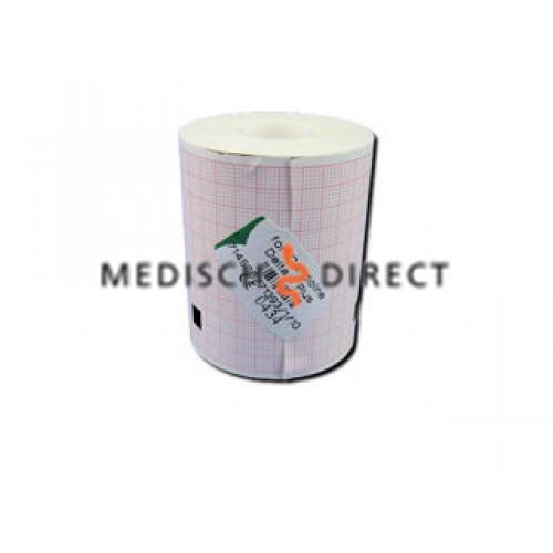 ECG PAPIER DELTA I PLUS 60mm x 30M ROL (2st)