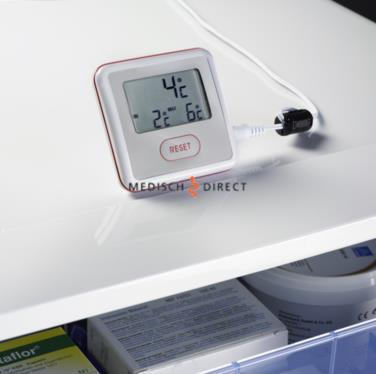 DOMETIC DIGITALE KOELKASTTHERMOMETER