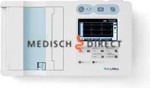 WELCH ALLYN CP50 ECG MET INTERPRETATIE