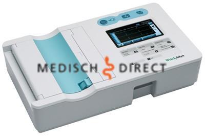 WELCH ALLYN CP50 PLUS ECG MET INTERPRETATIE EN CONNECTIVITY