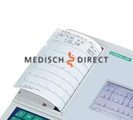 CARDIOLINE AR1200 ECG BLOK 120mm