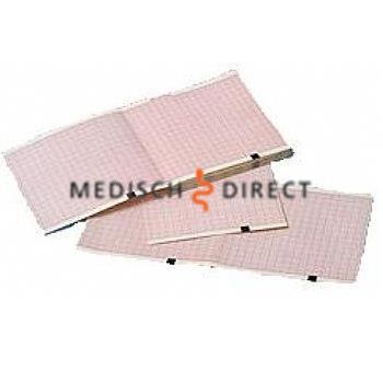 ECG PAPIER CARDIOLINE AR 2100 (blok à 200 vel)