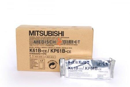 PRINTERROL MITSUBISHI K61B