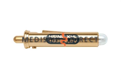 HEINE XHL LAMPJE 2,5V 038 (1st)