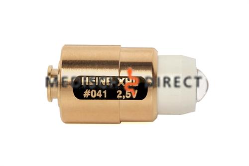 HEINE XHL LAMPJE 2,5V 041 (1st)