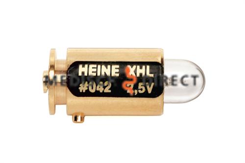 HEINE XHL LAMPJE 2,5V 042 (1st)