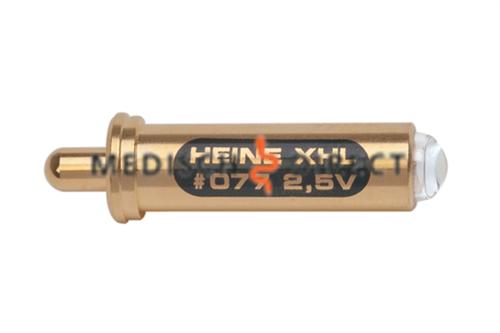 HEINE XHL LAMPJE 2,5V 077 (1st)