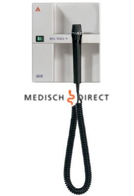 HEINE EN-100-1 DIAGNOSTIEK WANDSYSTEEM 1 HANDVAT