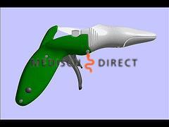 FEMISCOPE BASIC HANDVAT+6 SPECULAE