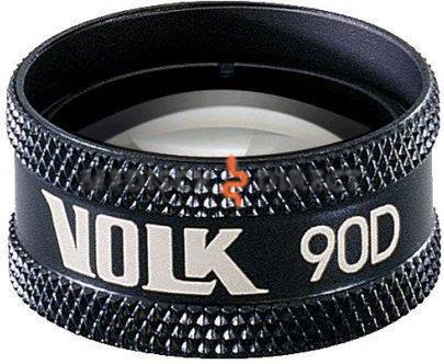 VOLK LOUPE + 90 DIOPTRIE
