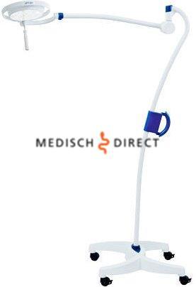 DR MACH 120 LED OPERATIELAMP STATIEFMODEL 4-VOETS