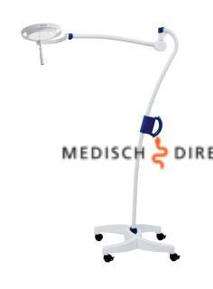 DR MACH 120-F LED STATIEFMODEL 4-VOETS