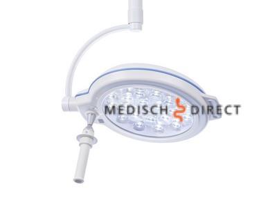 DR MACH 150 LED OPERATIELAMP PLAFONDMODEL MET ACROBAT 2000 ARM