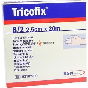 TRICOFIX B 20m x 2,5cm 2192