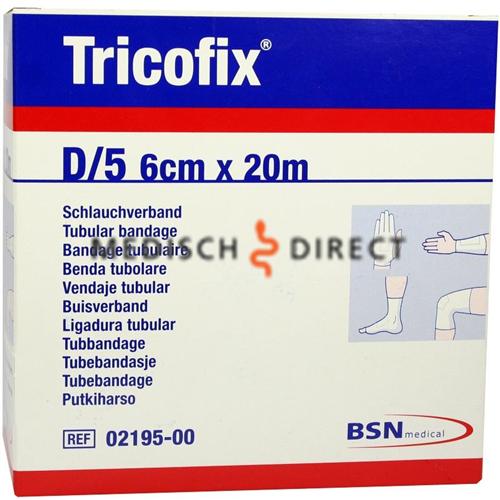 TRICOFIX D 20m x 6cm 2195