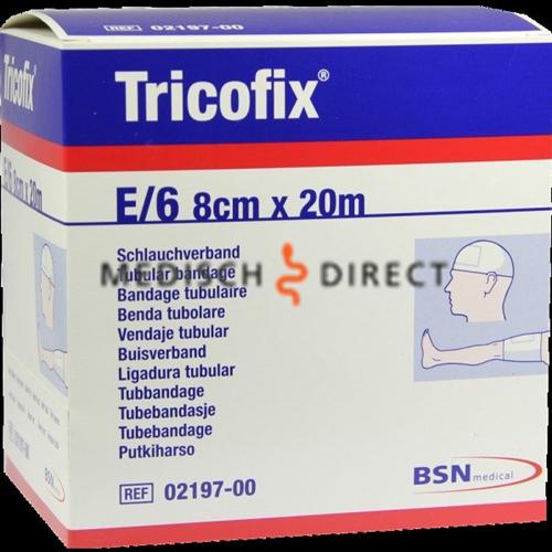 TRICOFIX E 20m x 8cm 2197